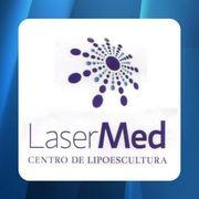 Thumb laser med