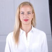 Dr Sophie Nordback