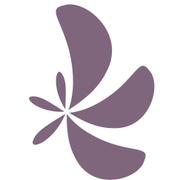 Thumb logo emblem