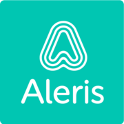 Thumb aleris logo detail