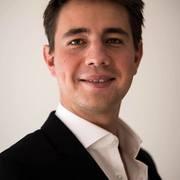 Christophe De Roover