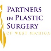 Thumb partners in plastic surgery small logo