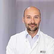 Dr Francesco de Boccard
