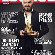 Dr Ramy Alanany