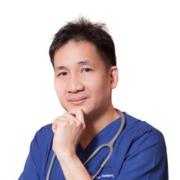Dr. Nuttorn Narupaves