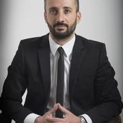 MD Konstantinos Jiouchas